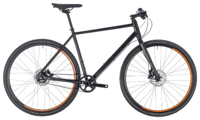 Велосипед для взрослых Cube Editor (2018)