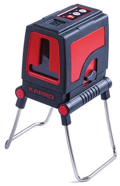 Лазерный уровень Kapro Prolaser Plus (872)