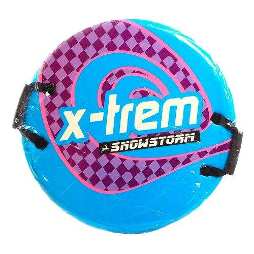 цена на Ледянка Snowstorm X-Trem (X60068) синий