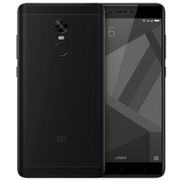 Xiaomi Смартфон  Redmi Note 4X 4/64GB