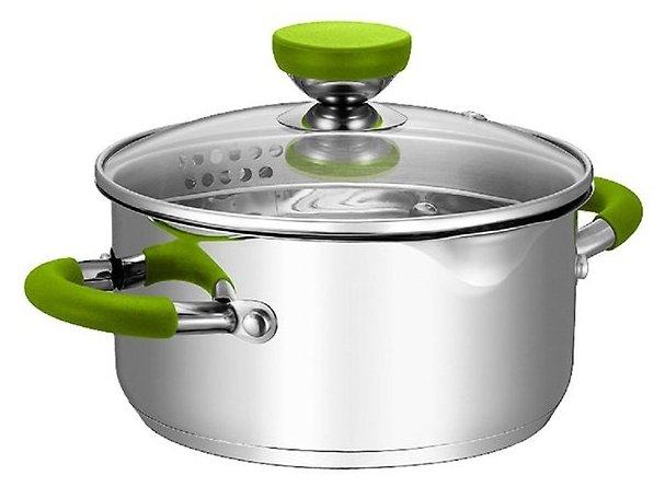 Посуда для индукционных плит киров