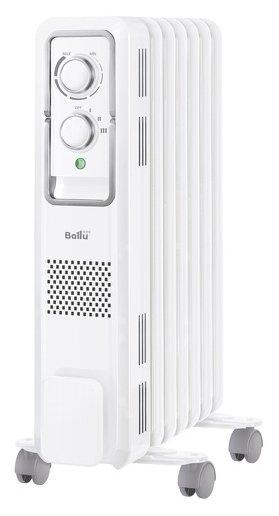 Масляный радиатор Ballu BOH/ST-07