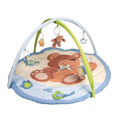 Развивающий коврик Canpol Babies Мишка Тедди (2/265)