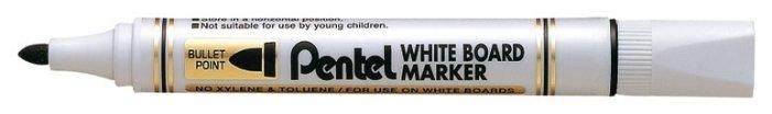 Pentel Маркер для доски PMW85 (4.2 мм, 1 шт.)