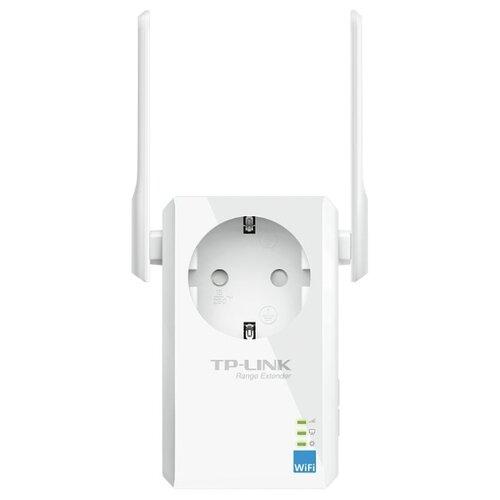 цена на Wi-Fi усилитель сигнала (репитер) TP-LINK TL-WA860RE белый