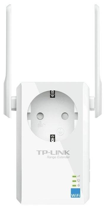 TP-LINK Wi-Fi усилитель сигнала (репитер) TP-LINK TL-WA860RE