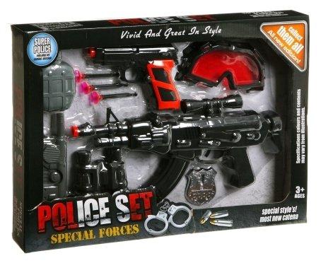 Игровой набор Shenzhen Toys Special Forces К61641