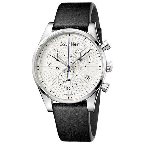 Наручные часы CALVIN KLEIN K8S271.C6 недорого