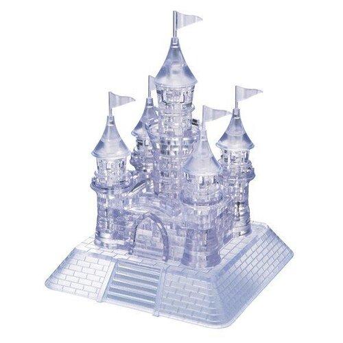 цена на 3D-пазл Crystal Puzzle Замок (91002), 105 дет.