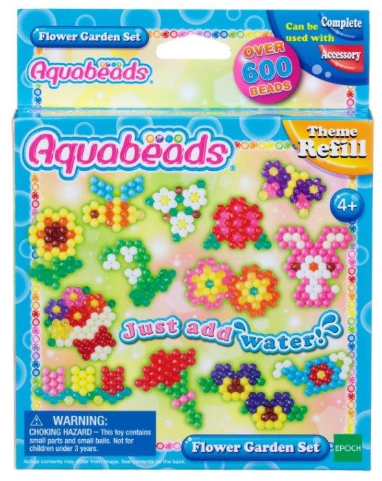 Набор Aquabeads Цветочный сад (31088)