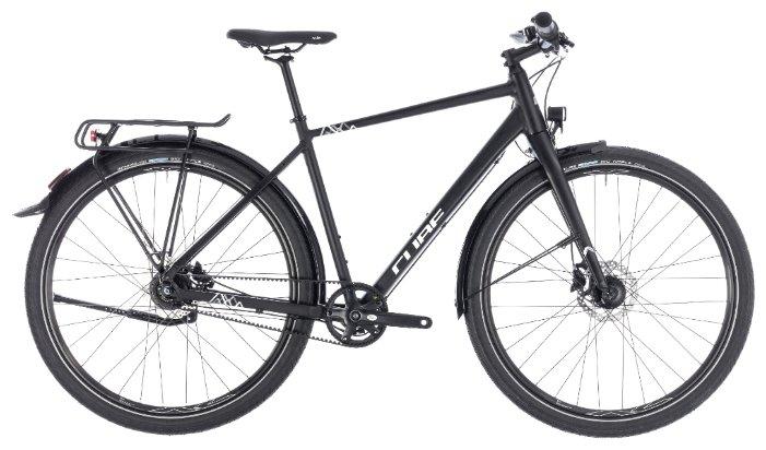 Велосипед для взрослых Cube Travel Pro (2018)