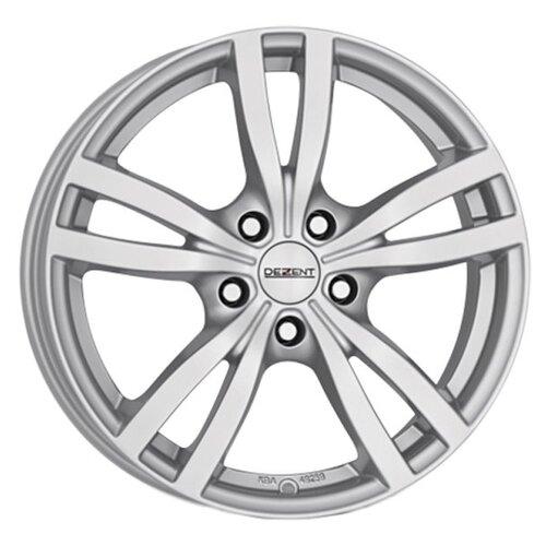 Колесный диск DEZENT TC 7x17/5x108 D70.1 ET48 Silver
