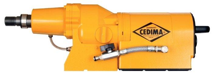 Двигатель для алмазного бурения CEDIMA SR-75