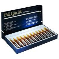 Dikson Polipant Complex - Уникальный биологический ампульный препарат с протеинами, плацентарными экстрактами для лечения выпадения волос 12*10 мл