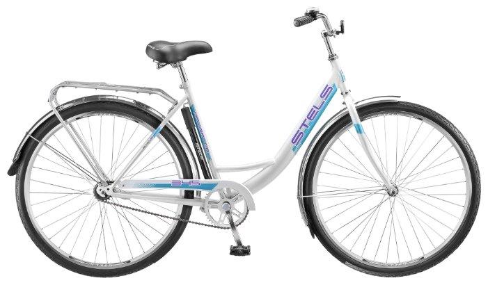 Городской велосипед STELS Navigator 345 28 Z010 (2018)