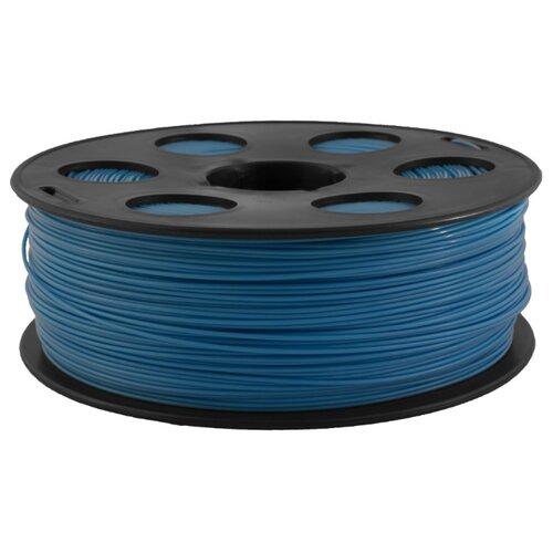 ABS пруток BestFilament 1.75 мм синий 1 кг