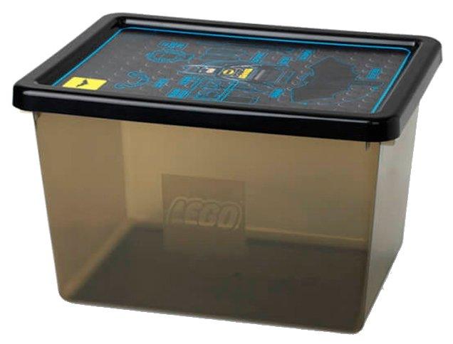 Ящик для хранения игрушек LEGO NINJAGO large