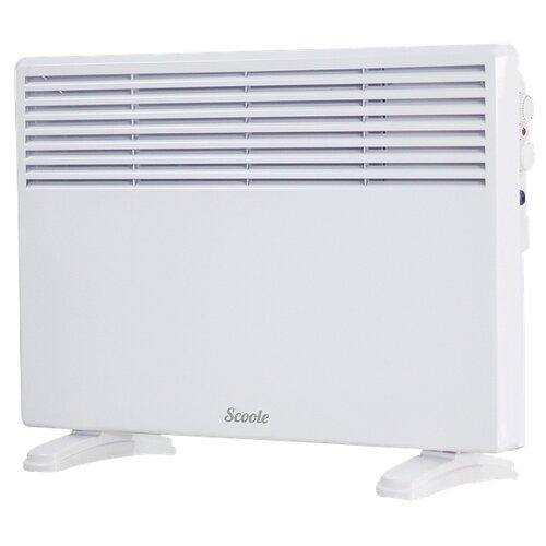 Конвектор Scoole SC HT CM4 2000 белыйОбогреватели<br>