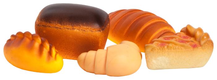 Набор продуктов ОГОНЁК Хлеб С-852