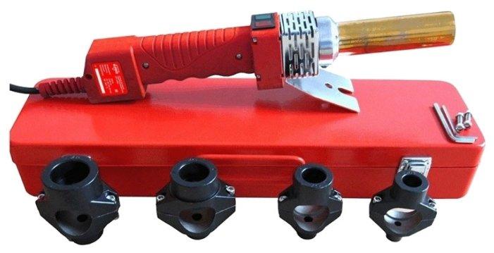 Аппарат для раструбной сварки ELITECH СПТ 1000