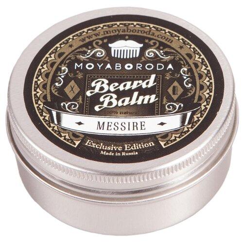 MOYABORODA Бальзам для бороды Messire  - Купить