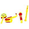 Shantou Gepai набор инструментов My New Band 123