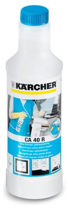 Жидкость KARCHER CA 40 R