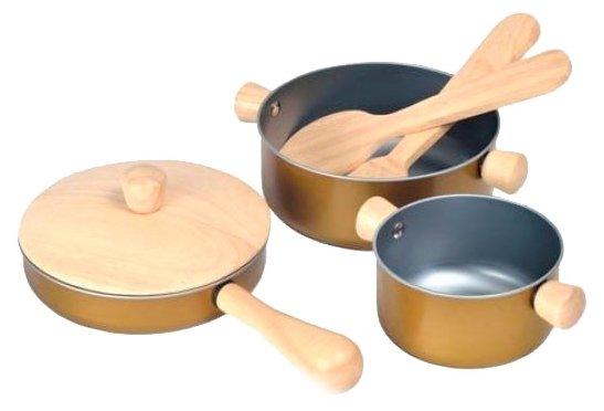Набор посуды PlanToys 3413