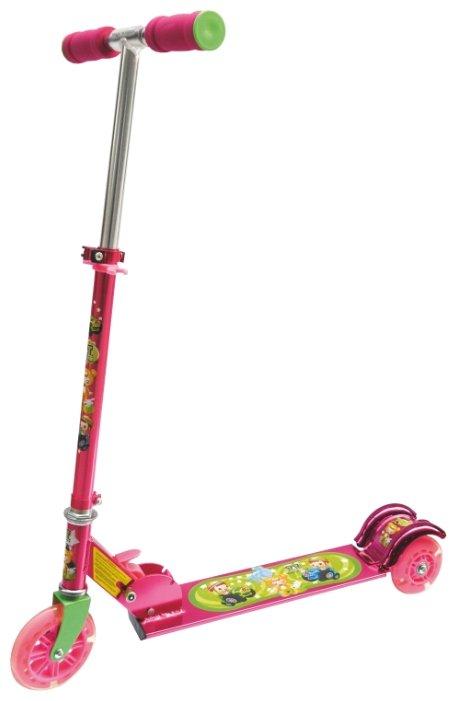 Городской самокат Tech Team Magic Scooter XL