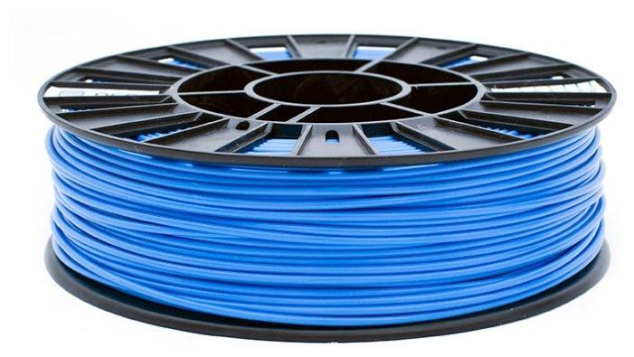 ABS пруток REC 2.85 мм голубой