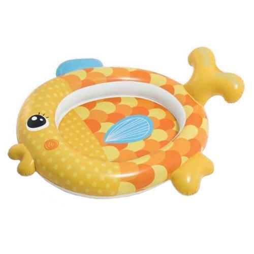 Детский бассейн Intex 57111NP детский бассейн intex океан 56452