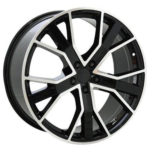 Фото - Колесный диск LegeArtis A520 8x18/5x112 D66.6 ET31 GMF колесный диск replica ki244