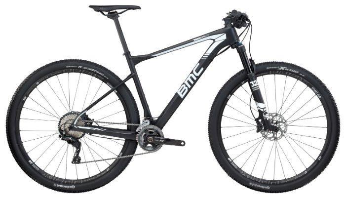 Горный (MTB) велосипед BMC Teamelite TE02 XT (2017)