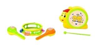 Shantou City Daxiang Plastic Toys набор инструментов 31117