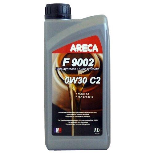 Синтетическое моторное масло Areca F9002 0W30 C2 1 л