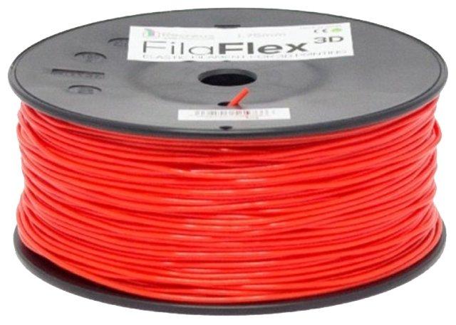 FilaFlex пруток BQ 1.75 мм красный