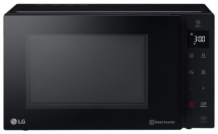 LG Микроволновая печь LG MW-23R35GIB