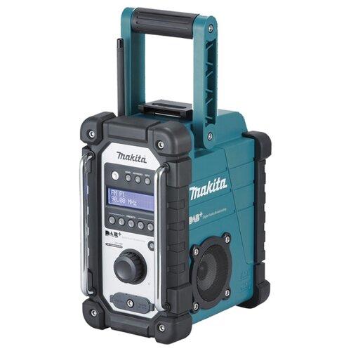 Радиоприемник Makita DMR 110 синий