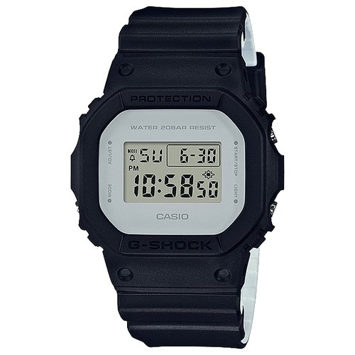 Наручные часы CASIO DW-5600LCU-1E часы casio dw 6900bb 1e черный