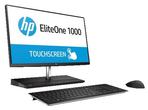 """Моноблок HP EliteOne 1000 G1 - 23.8"""" Touch"""