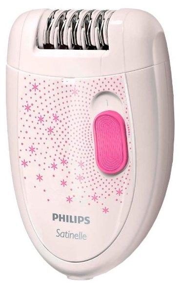Philips Эпилятор Philips HP6419 Satinelle