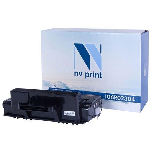 Фото - Картридж NV Print 106R02304 для Xerox, совместимый картридж nv print 106r02739 для xerox совместимый