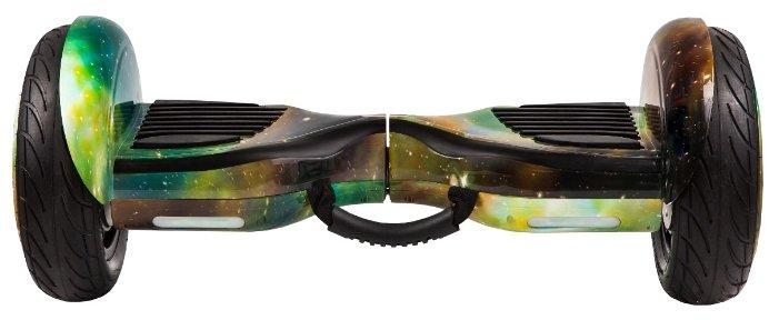 Smart balance Гироскутер GT Smart Wheel 10,5 разноцветная молния