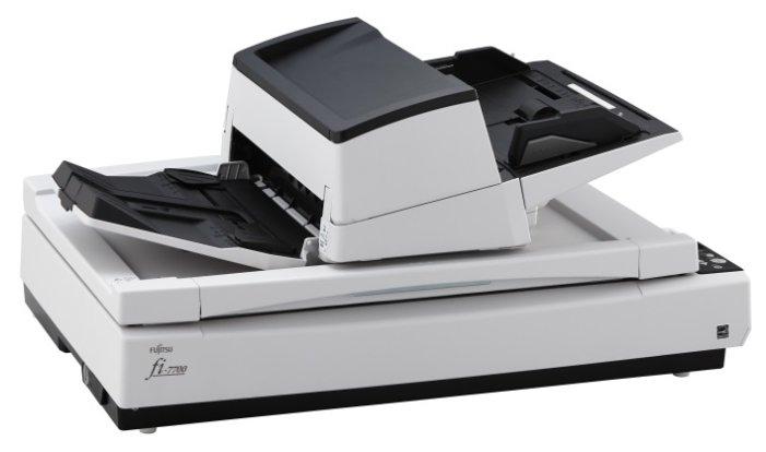 Fujitsu Сканер Fujitsu FI-7700