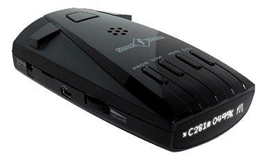 Street Storm STR-6600GPS EX