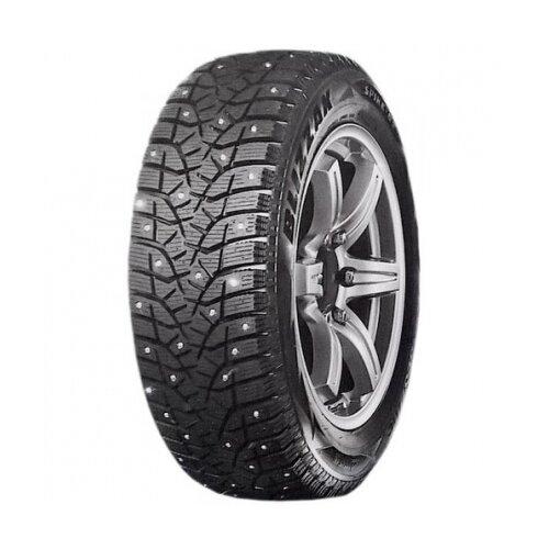 Автомобильная шина Bridgestone Blizzak Spike-02 SUV 275/40 R20 106T зимняя шипованная шина dunlop grandtrek ice02 275 40 r20 106t xl 275 40 r20 106t