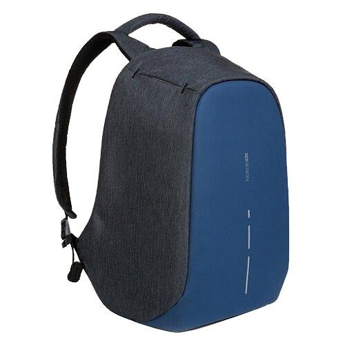 Рюкзак XD DESIGN P705.535 синий cw 7932 xd фигура корова мальвина sealmark