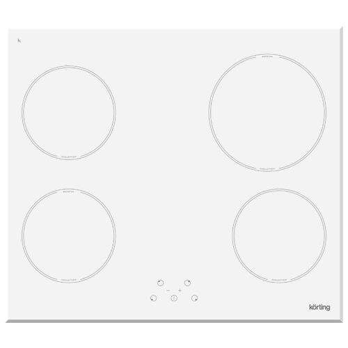 Варочная панель Korting HI 64021 BWВарочные панели<br>
