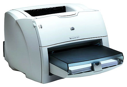 HP1300 PRINTER DRIVER FOR WINDOWS