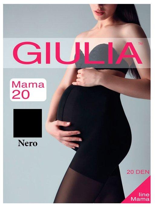 Колготки Giulia Mama 20